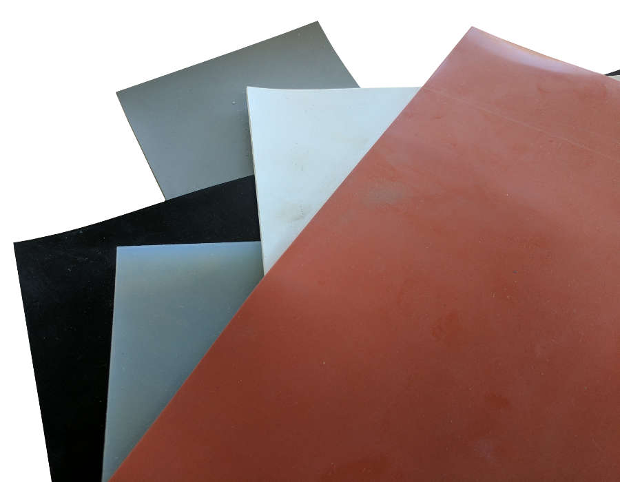 Neoprene, Nitrile, Silicone, Insertion Rubber Sealing Sheets from Swift Supplies Online Australia