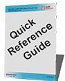 3M 468MP Tape Quick Reference Guide