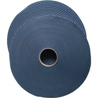 Adhesive PVC Foam Tape  3.2mm Thick x   6mm Wide x 30.5 Metres Long #3103
