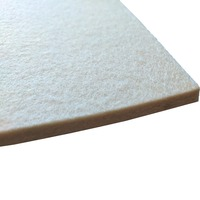 A Grade Engineering Felt - 25.4mm Thick x 1500mm Wide (Per Metre)