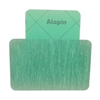 Alapin Industrial Gasket Material - 2.5mm Thick x 1550mm x 1550mm