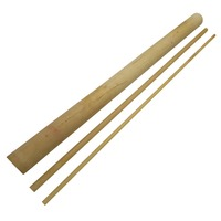 Epoxy Rod w/ Fibreglass Reinforcement   8mm Diameter x 490mm Long