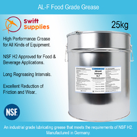 AL-F Food Grade Grease - 25kg Container