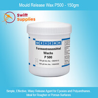 Mould Release Wax P500 - 150gm Container