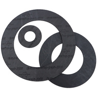 Topgraph 2000 Gaskets to suit BS 3063 Flanges - Ring Face