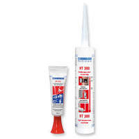 Link to Silicone Sealants Category