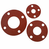 Link to Silicone Rubber Gasket Category