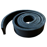 Link to this thickness of Neoprene Strip.