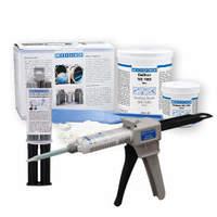 Link to range of Liquid Epoxy Adhesives & Coatings